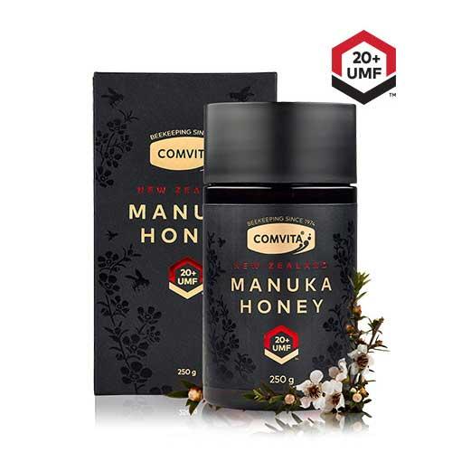 뉴질랜드 마누카 꿀 UMF 추천 11